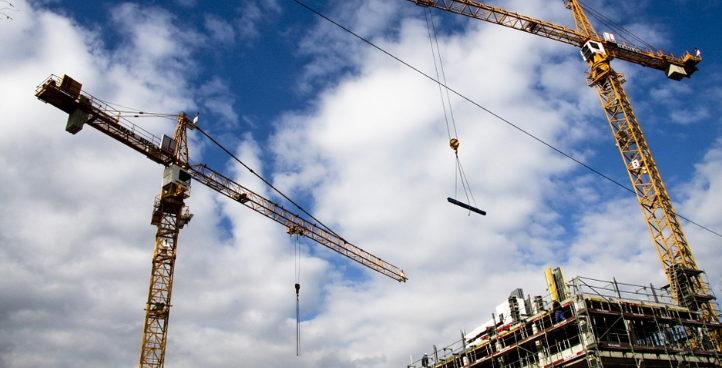 Edilizia industriale e residenziale